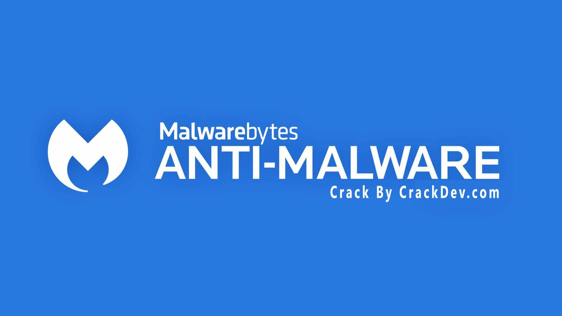 Malwarebytes Crack 2021