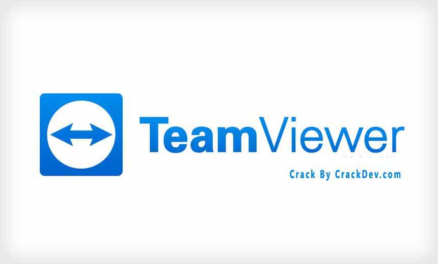 TeamViewer 2020 Crack