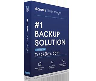 acronis 2019 crack