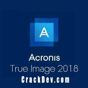 acronis true image 2019 crack full premium with serial key