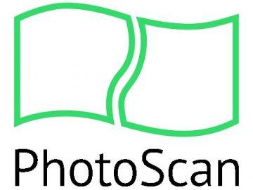 Agisoft Photoscan