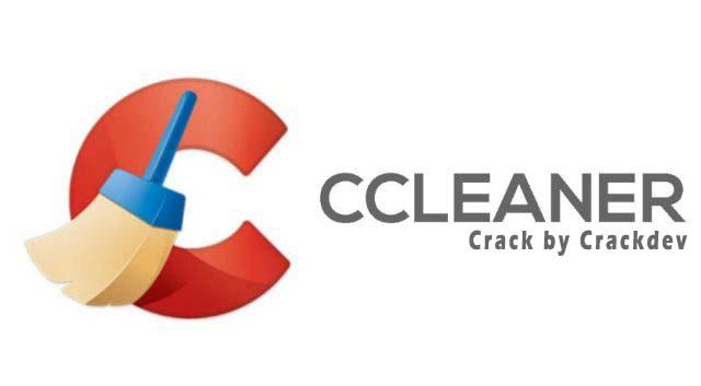 CCleaner Crack 2020