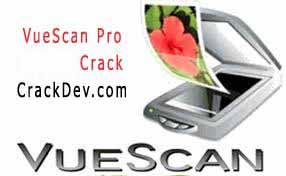 VueScan Pro Crack 2020
