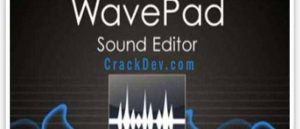 WavePad Sound Editor 8.30 Crack