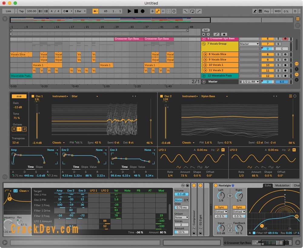 Ableton Live Cracked 2021