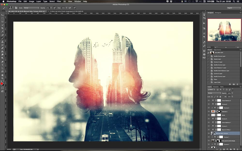 Adobe Photoshop CC 2020 Cracked