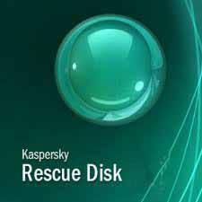 Kaspersky Rescue Disk 2018 Crack