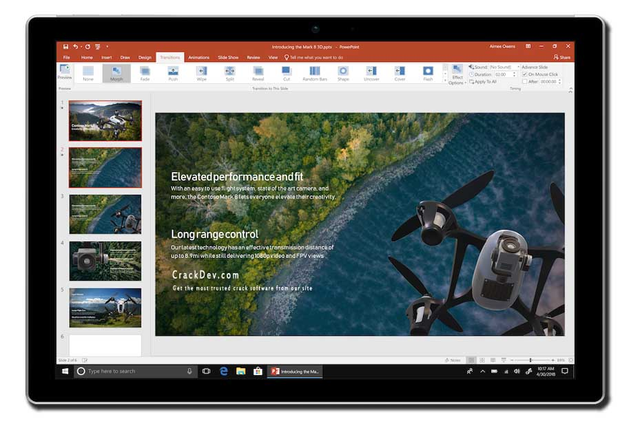 Microsoft Office 2021 Cracked