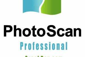 Agisoft Photoscan Crack 2022