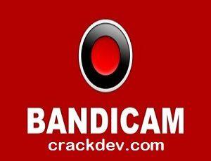 Bandicam Crack Keygen 2022