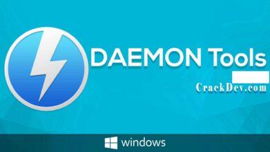 DAEMON Tools Lite Crack 2022