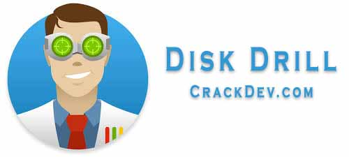 Disk Drill Pro Crack 2022