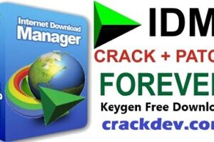 IDM Crack 2022 With Serial Number Download