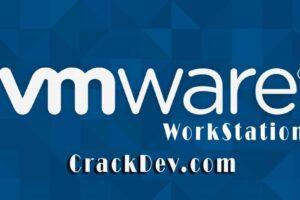 VMware Workstation Crack 2022