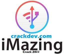 iMazing Crack 2022