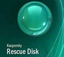 Kaspersky Rescue Disk Crack 2022