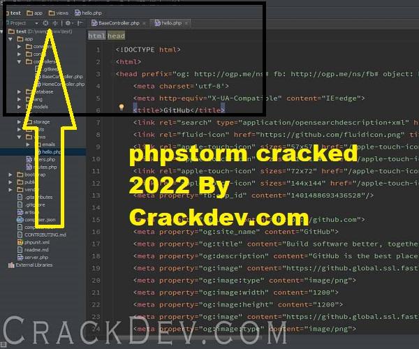 phpstorm cracked 2022 Keys